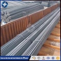 Construction Material High Tensile Deformed Rebar 10mm-32mm, Deformed Rebar,Cons