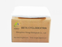 Beta Cyclodextrin from C