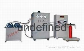 河北鴻源供應GTM-D二氧化碳灌裝機 5
