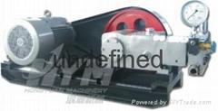 鸿源供应超高压试压泵 3D-S