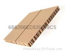 广州蜂窝纸板生产厂家牛卡加强