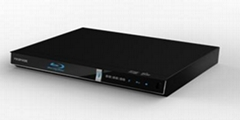 300MM blank blu-ray disc DVD player from factory