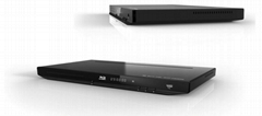 Best 4300MM 3D blu ray disc DVD player(MBD308)