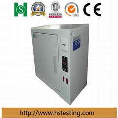 HS-5035-EUA vertical anti-yellowing aging testing machine