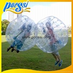 365 Days Service Super Sale Clear Adults Bubble Soccer
