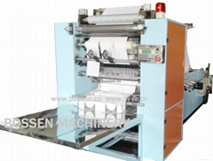 (170-210)Full Automatic Facial Tissue aper Machine 2-10 Lines