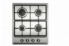 Aotin OEM AT604SA Stainless steel worktop 560*500 cooktop gas stove  gas cooker