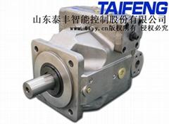 泰豐液壓柱塞泵TFB1V