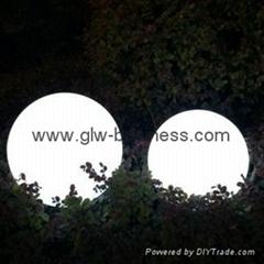 LED Glowing Ball