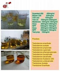 boldenone 300 profile