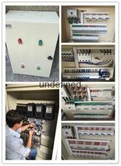 廣州專業成套電櫃廠家-芬隆科技