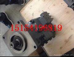 山西掘進機力士樂A11VO130液壓柱塞泵價格