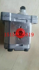 山东SNP2NN/014R丹佛斯液压齿轮泵