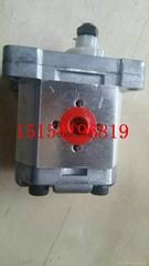 齿轮泵SNP3NN/033L搅拌罐车液压泵