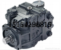 丹佛斯90R55 90R100压路机液压泵 1