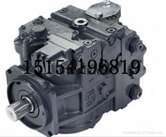 丹佛斯90R55 90R100壓路機液壓泵