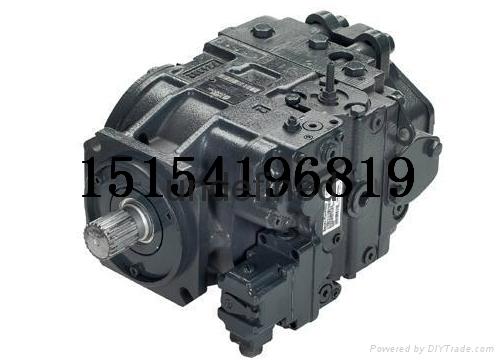 丹佛斯90R55 90R100压路机液压泵 2