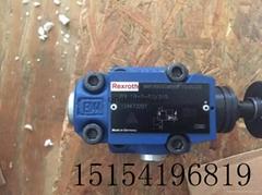 山東地區PR4-3X/2.00-700RK01M01力士樂徑向柱塞定量泵