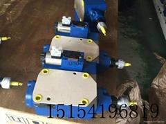山东地区PGH4-3X/040RE11VE4力士乐内啮合齿轮泵
