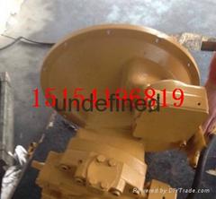 旋挖鑽機力士樂A8VO200 A8VO120液壓泵