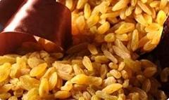 Kashmari Raisins