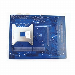 x58motherboard lga1366 support ddr and server ram