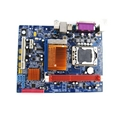 x58motherboard lga1366 support ddr and server ram 2