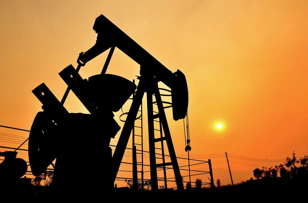 尼日利亞輕質原油 1