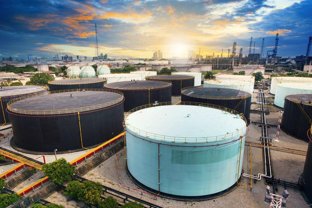 尼日利亞輕質原油 3