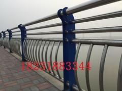 观潮不锈钢栏杆用不锈钢复合管栏杆