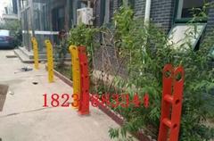 灯管不锈钢复合管护栏