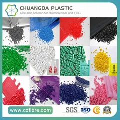 Color PE Masterbatch for Plastic Pipe
