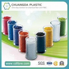 PP Master-Batch with Customized Color Used for Wire Drawing