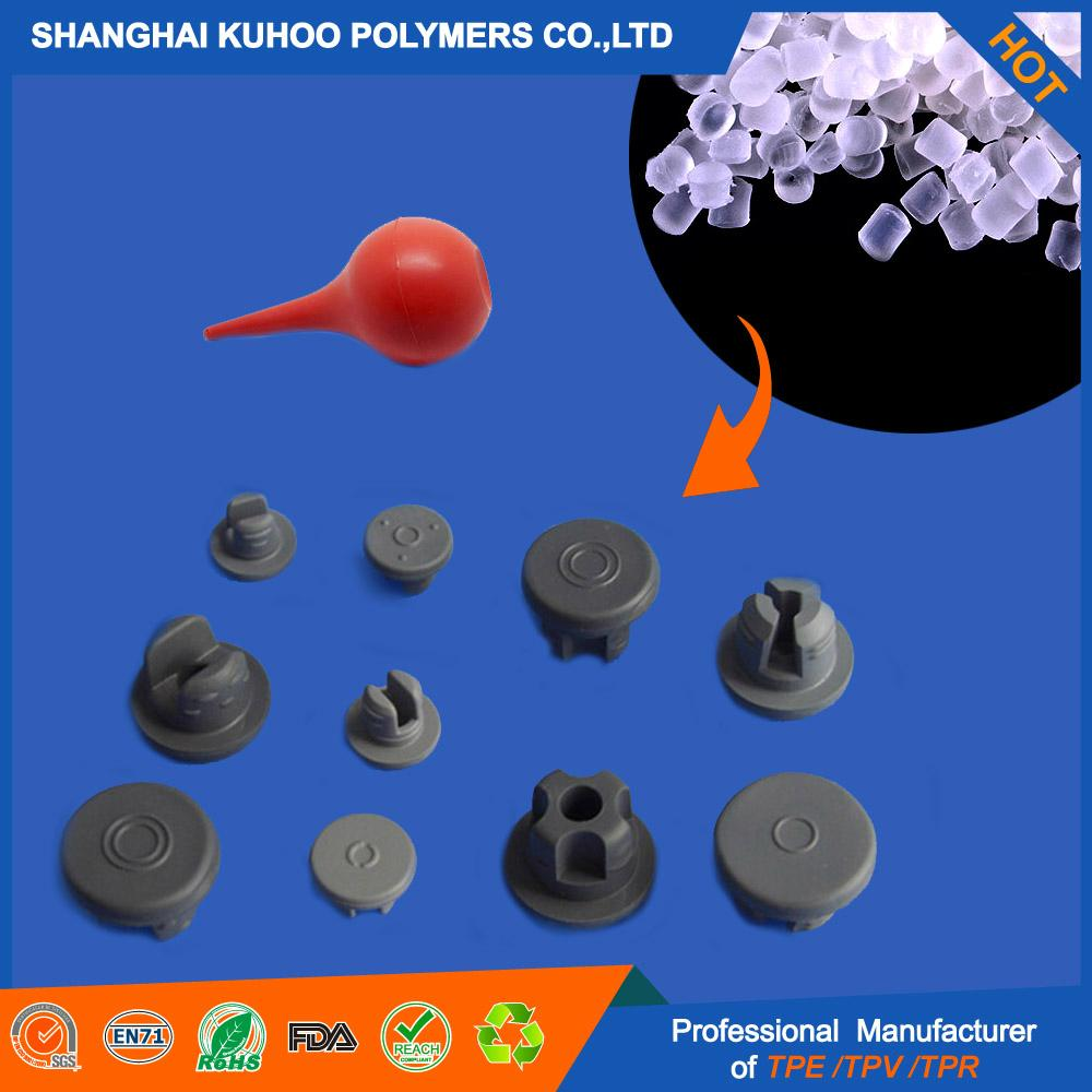 TPR raw material, TPR compound, TPR granule, TPR pellet, thermoplastic rubber, T 1