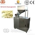 High Efficiency Peanut Almond Slicing