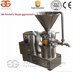 Hot Sale Peanut Butter Making Machine/Peanut Butter Grinding Machine