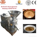 Hot Sale Peanut Butter Making Machine/Peanut Butter Grinding Machine 3
