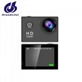 SJ4000 12MP FULL HD 1080P Sport DV Action Waterproof Camera DVR 4