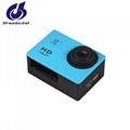 SJ4000 12MP FULL HD 1080P Sport DV Action Waterproof Camera DVR 2