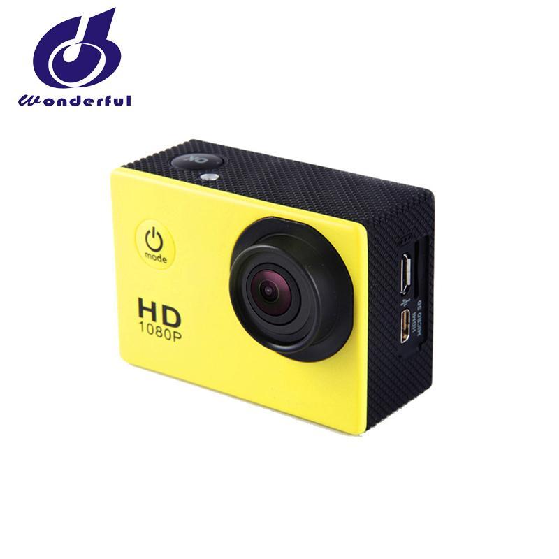 SJ4000 12MP FULL HD 1080P Sport DV Action Waterproof Camera DVR 3