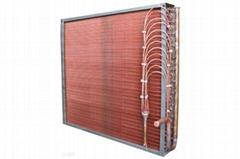 Evaporative Cooler Copper