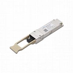 QSFP28-100G-SR4 100G光模塊850NM多模雙纖100M MPO接口