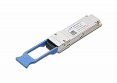40G QSFP+ 光模塊單模10KM 思科華為華三H3C光纖模塊