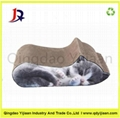 Cheap cat tree scratcher seller piece