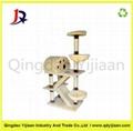 Low price cat tree product factory price