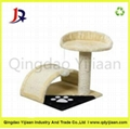 Cheap cat scratching tree seller price