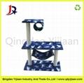 YIJIAAN YJA-CT2034 Cat Post Supplier