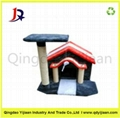 Pet japanese cat house toy price