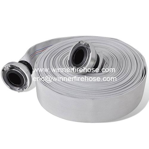 CCC Certified High Quality Firefighting Hose Price 1