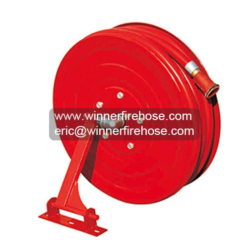 Hot sale 30m fire hose reel manufactures 1